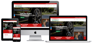 Shipmans-Garage Website