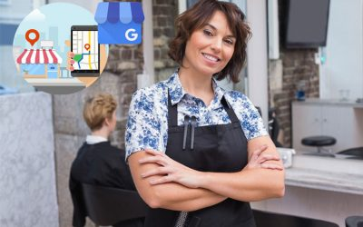 Claiming your business on Google Business